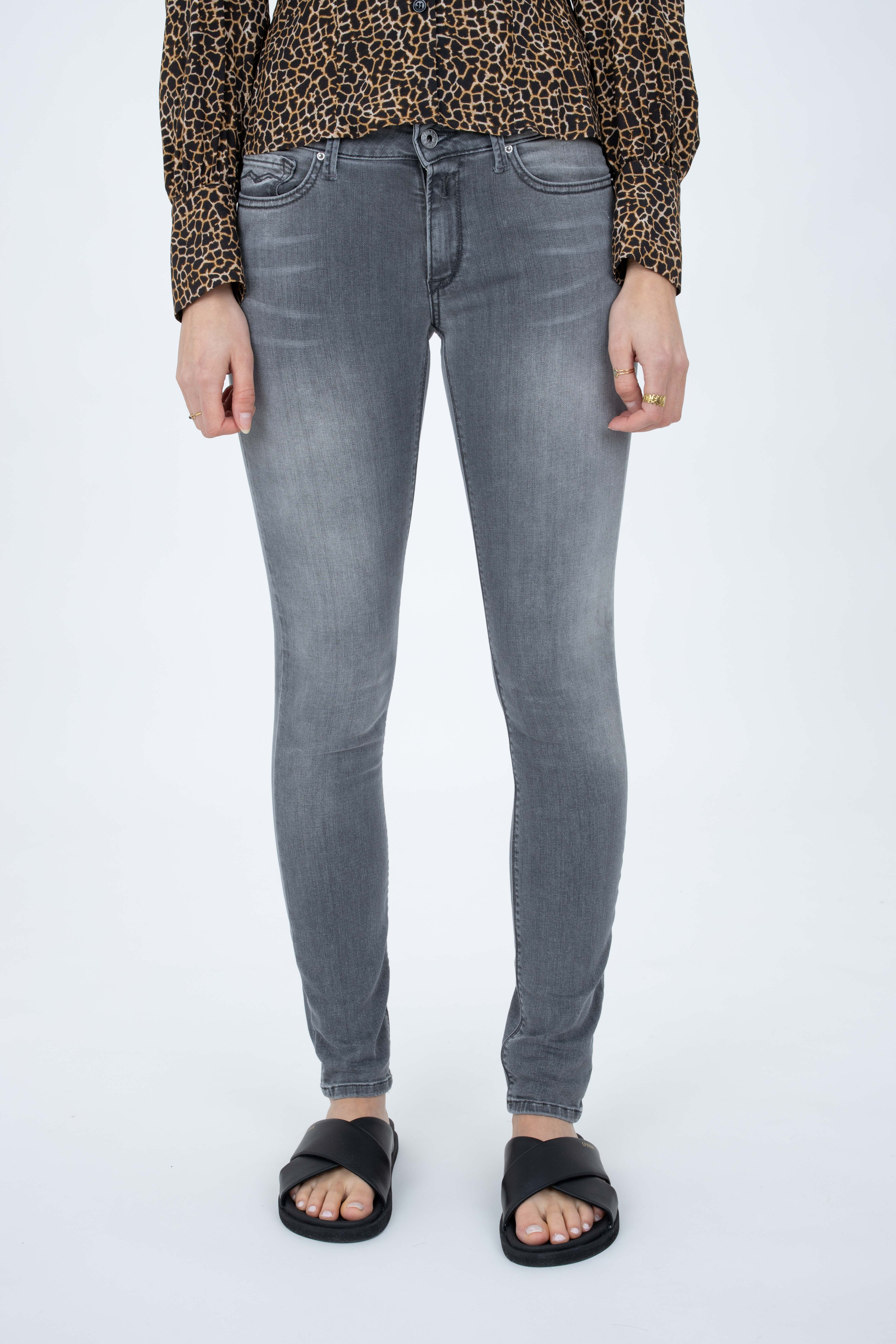 Jeans New Luz Powerstretch