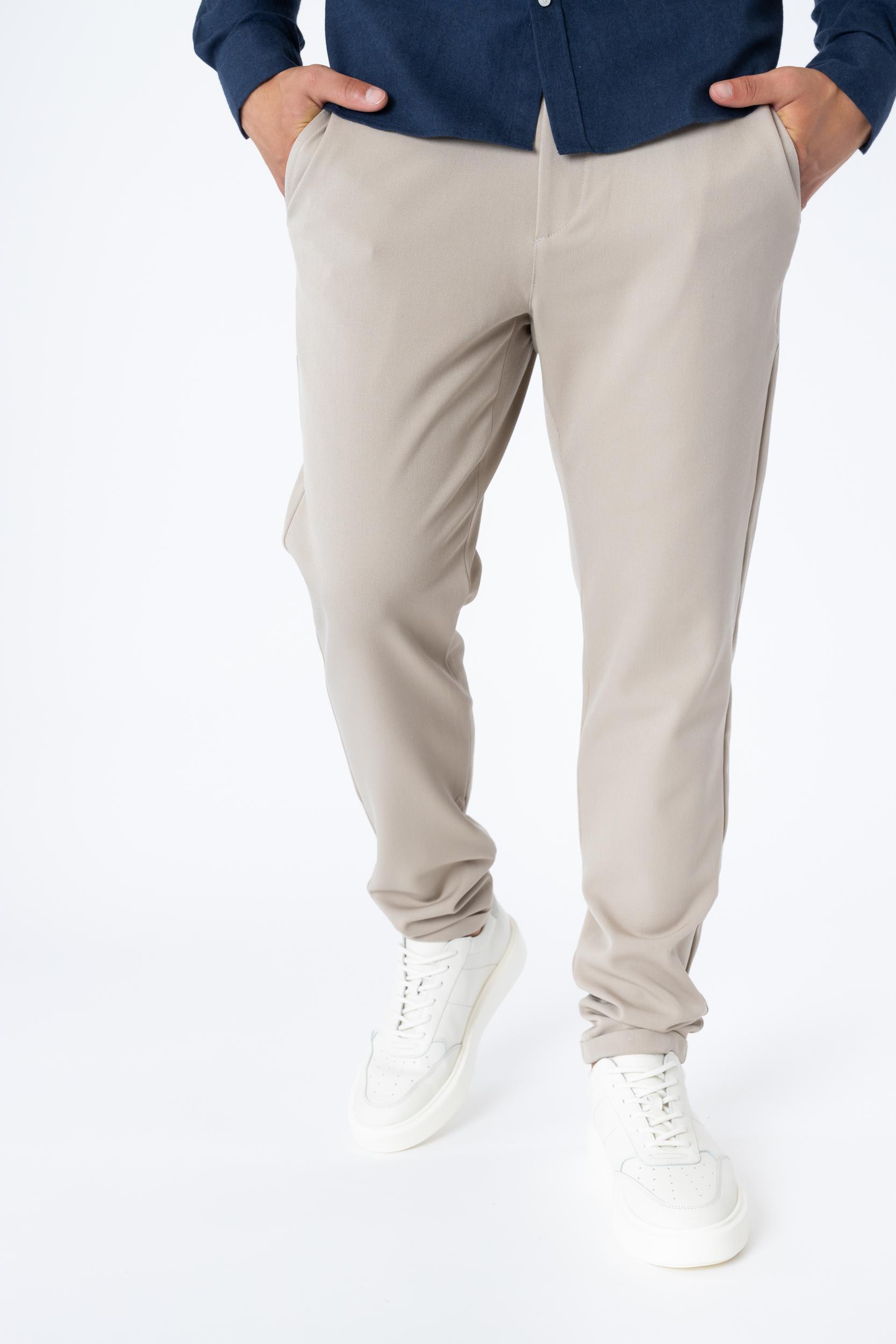 Hose Como Suit
