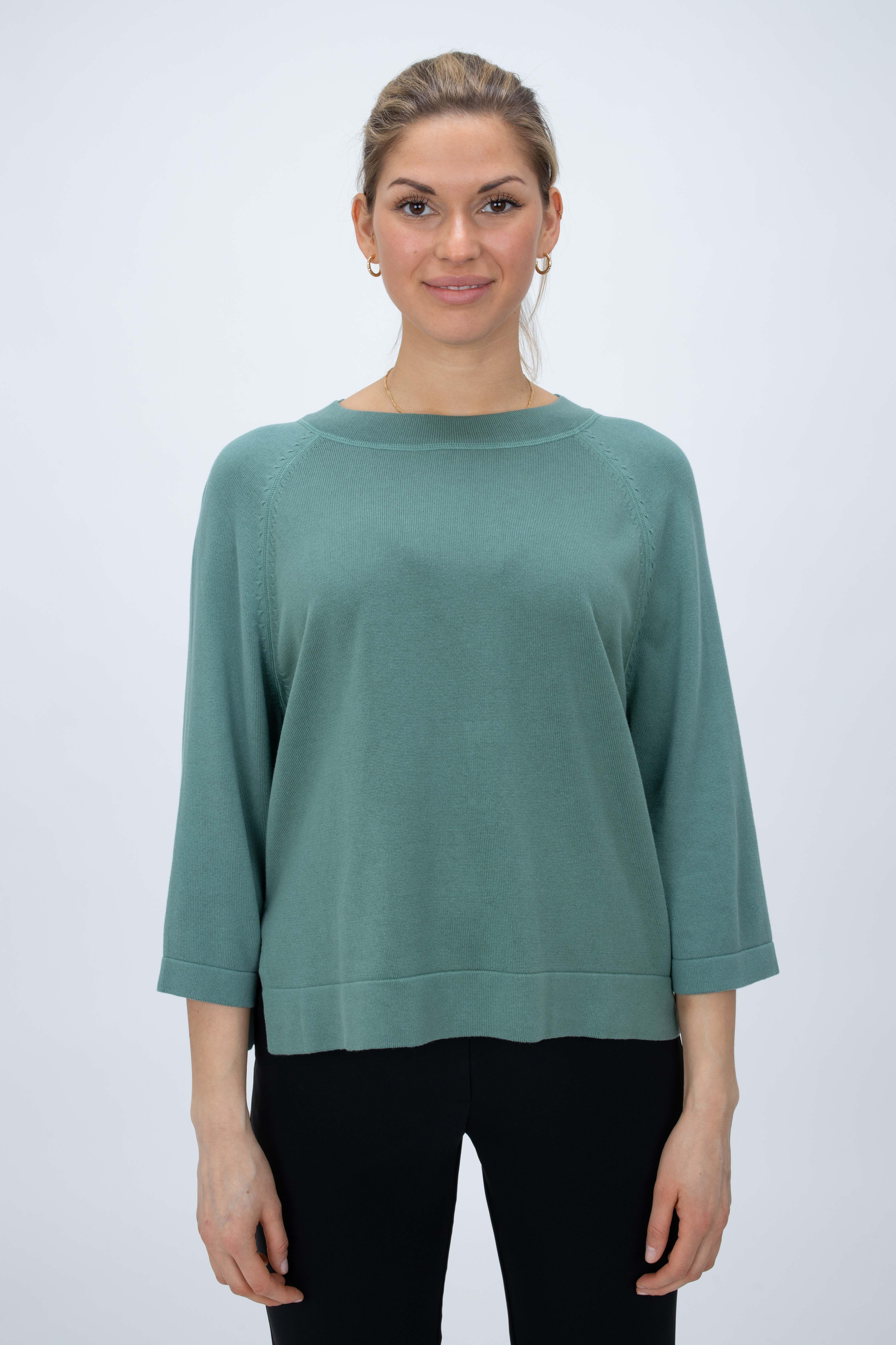 Pullover Japaandi