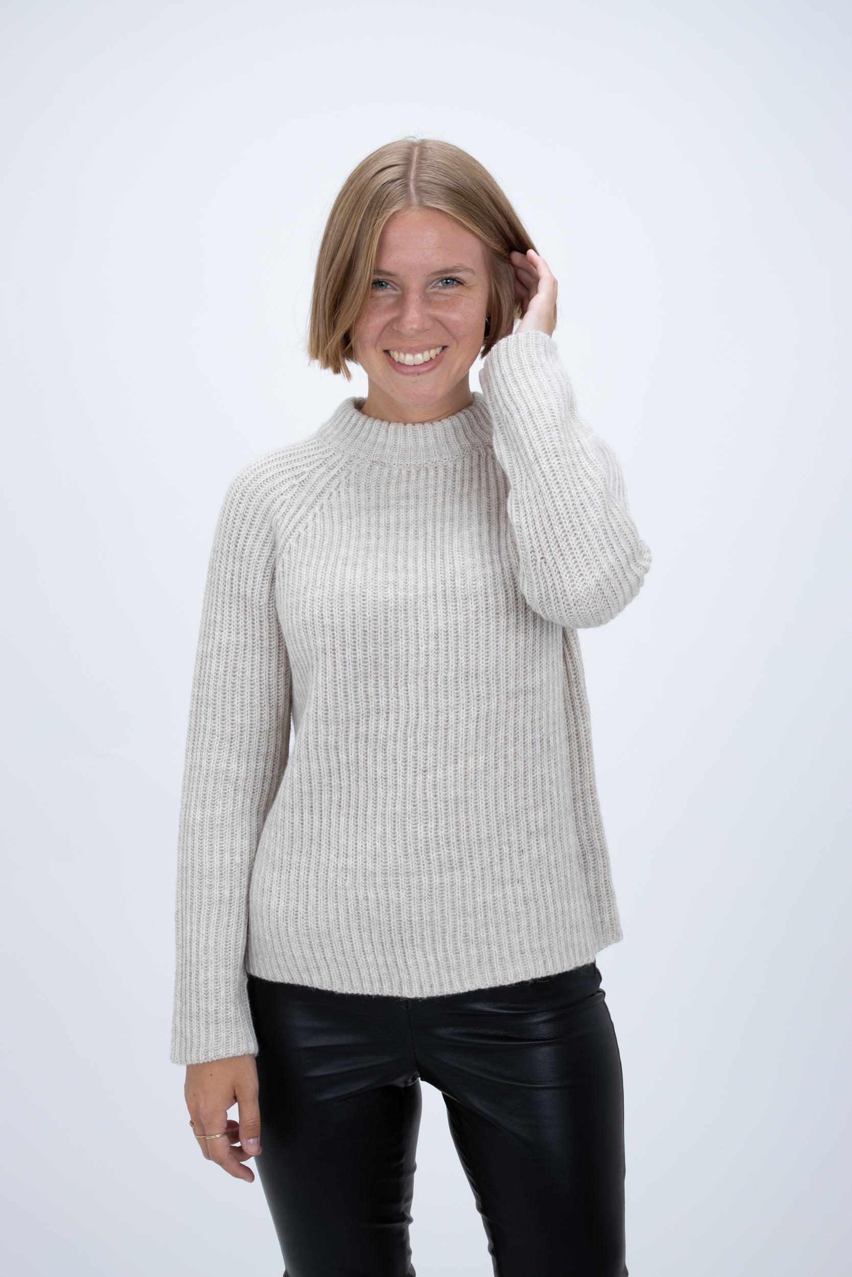 Pullover Armili