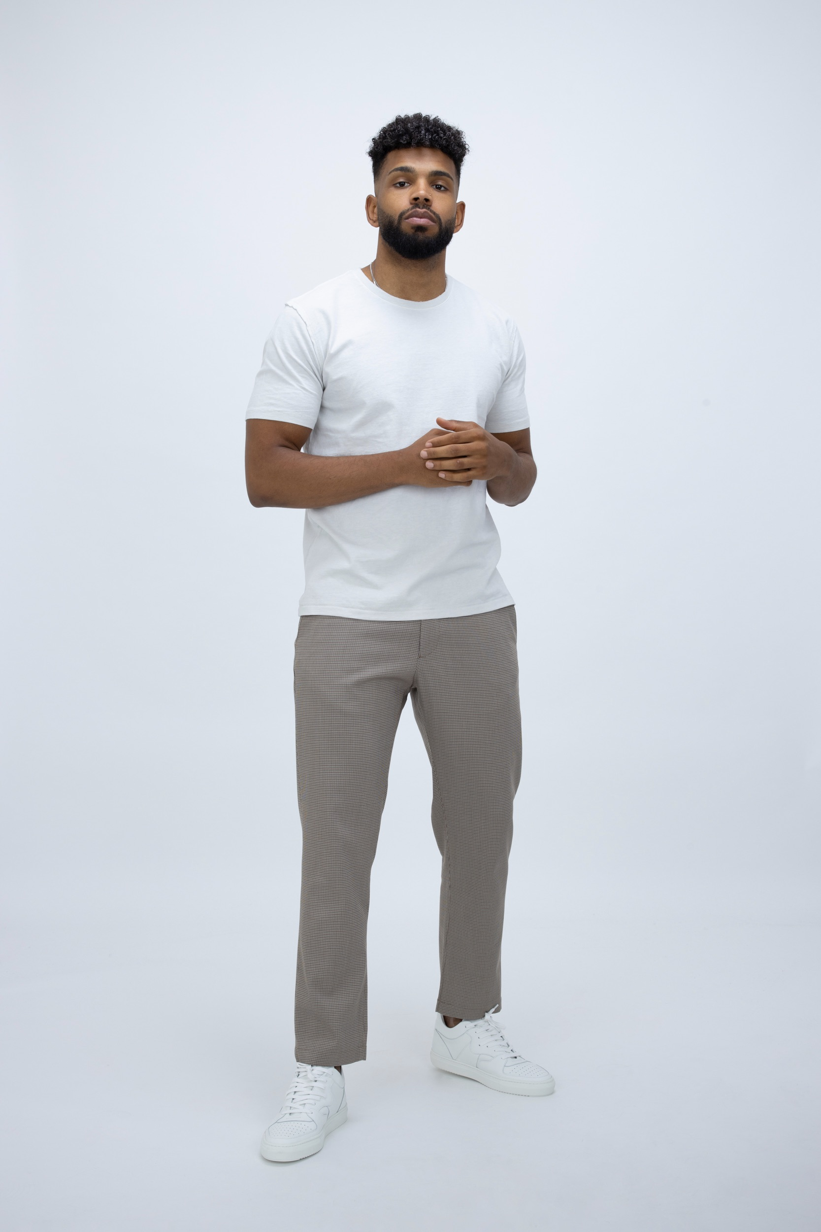 Chino Atelier Tapered Pants
