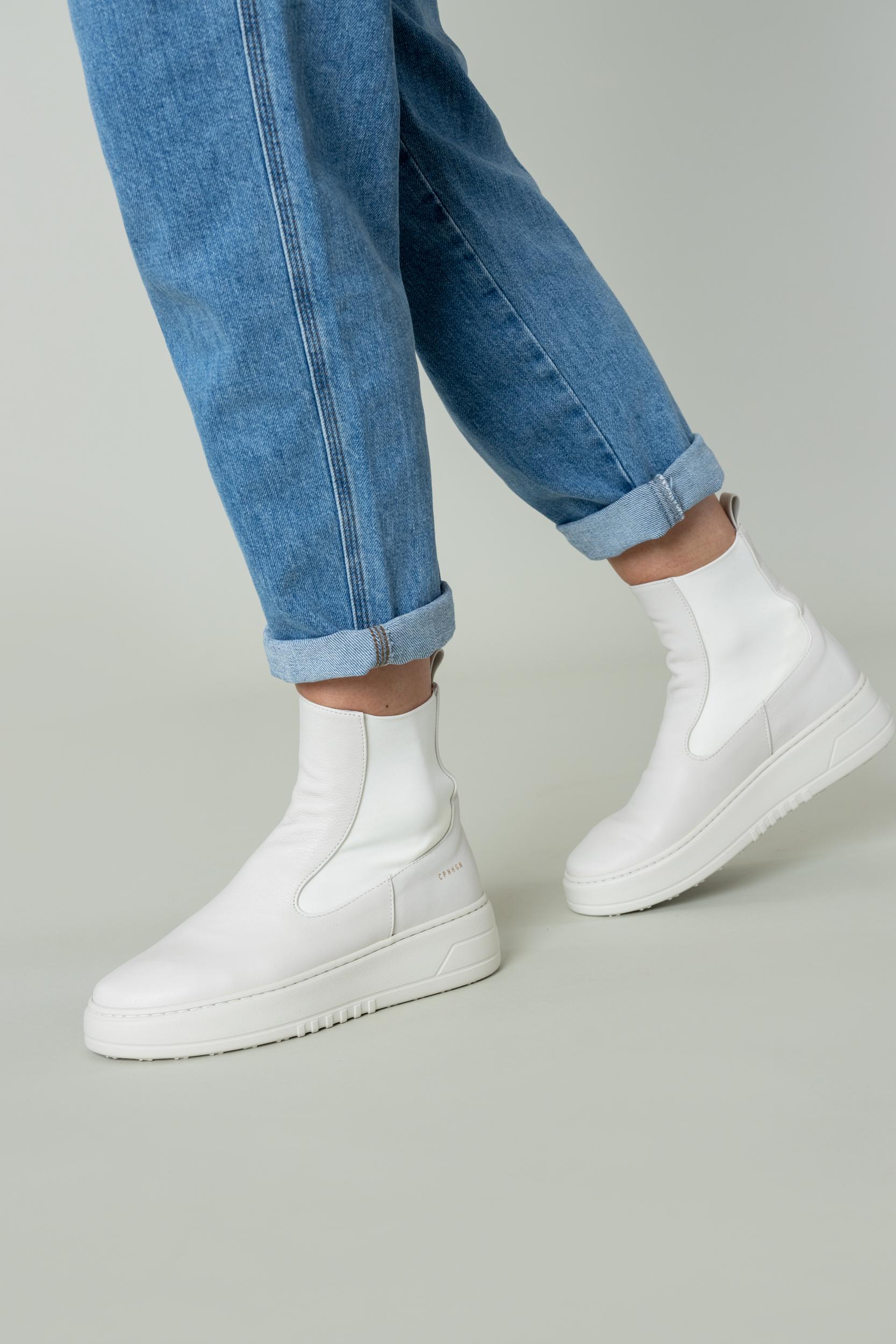 Boots CPH113 Vitello