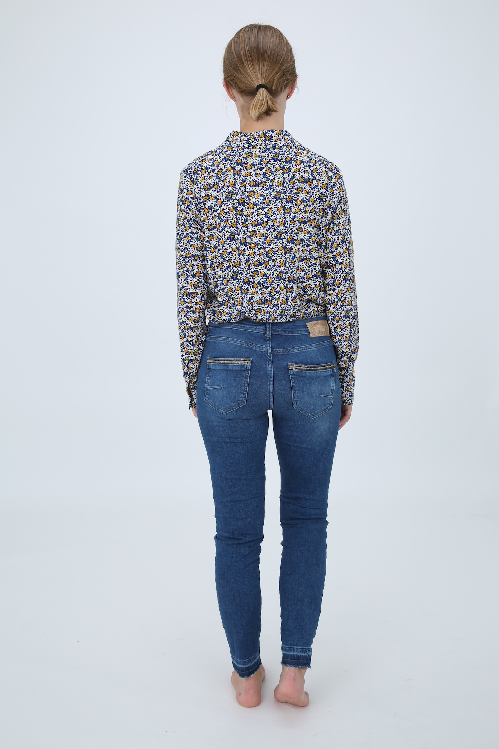 Jeans Sumner Jewel