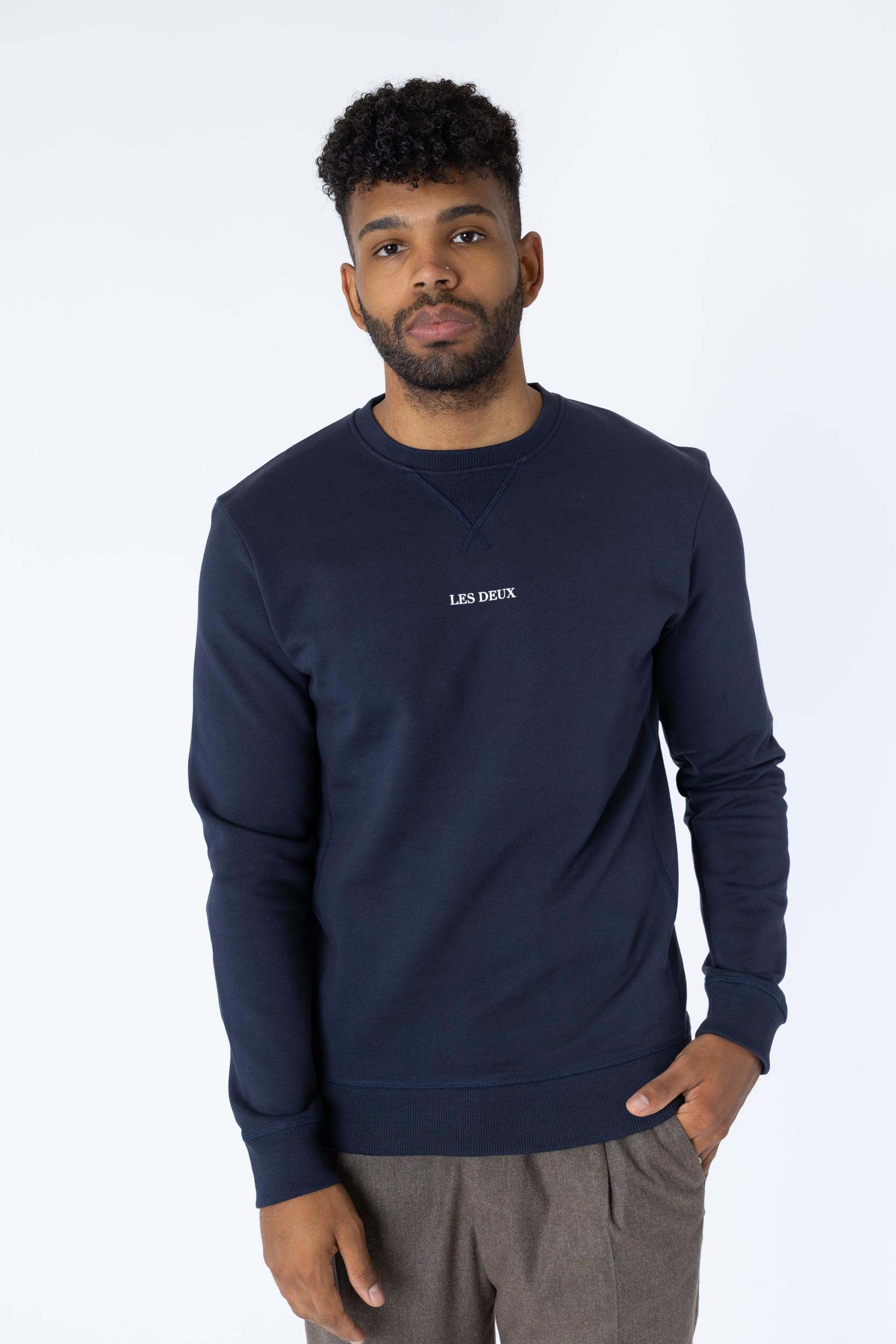 Sweatshirt Lens
