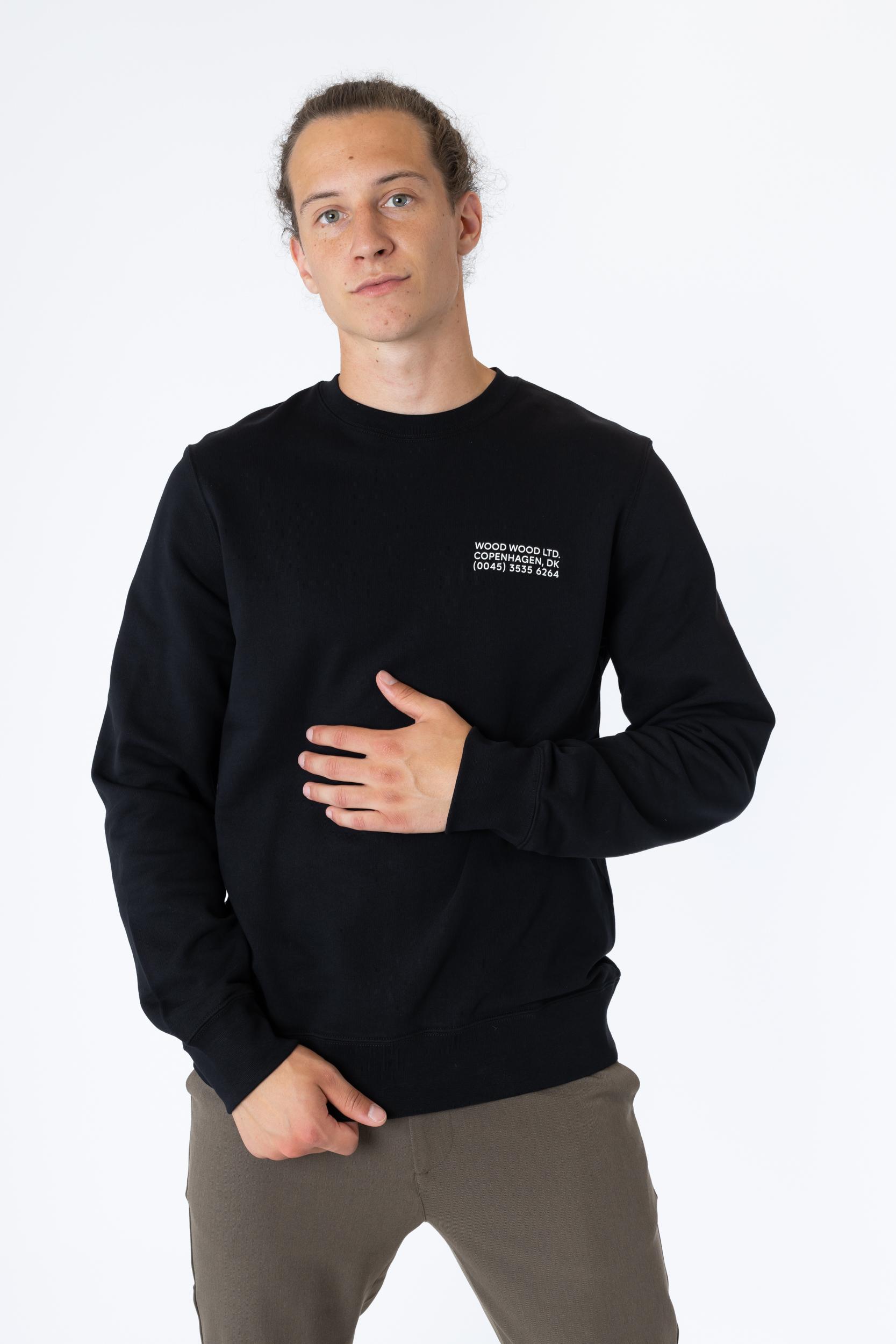 Sweatshirt Hugh info