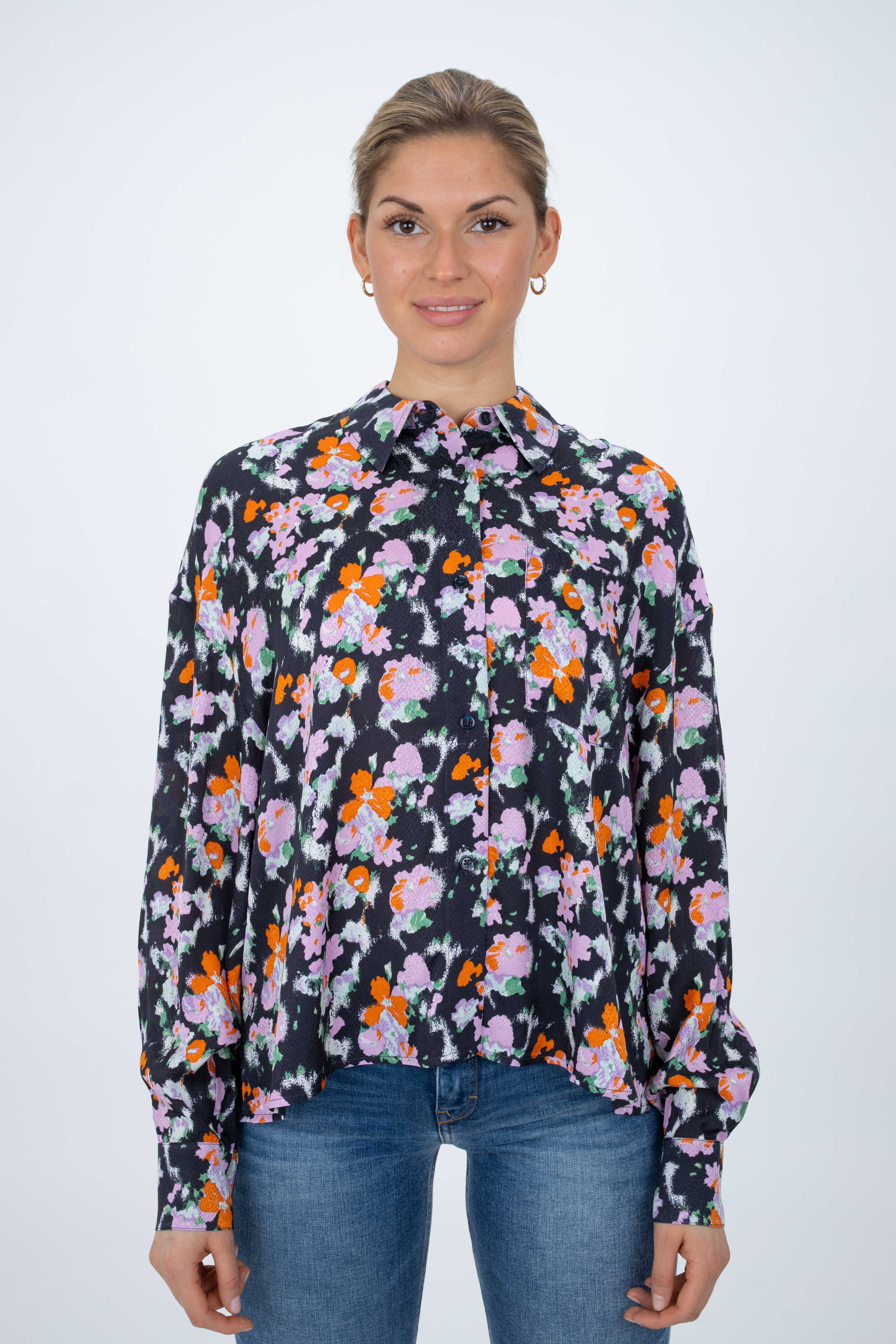 Bluse Zouse Shirt