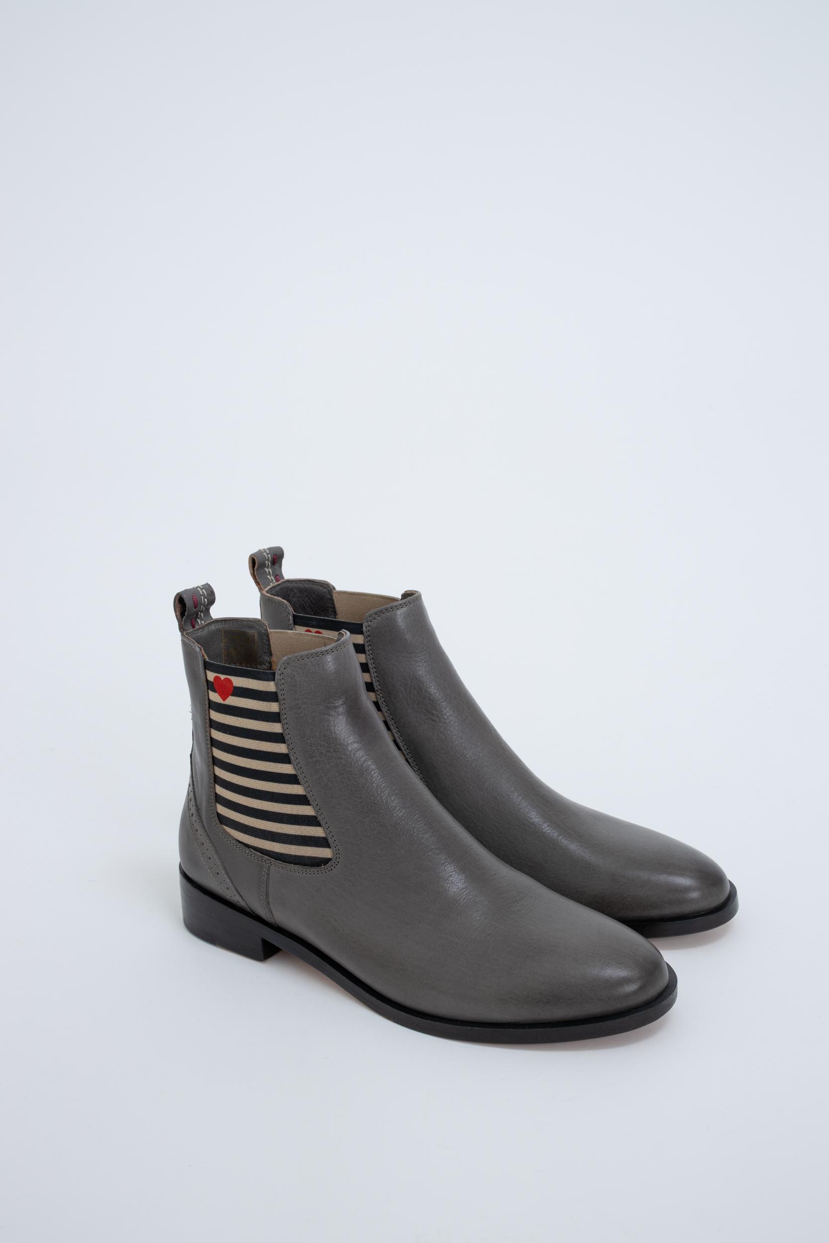 Chelsea Boot Suvi