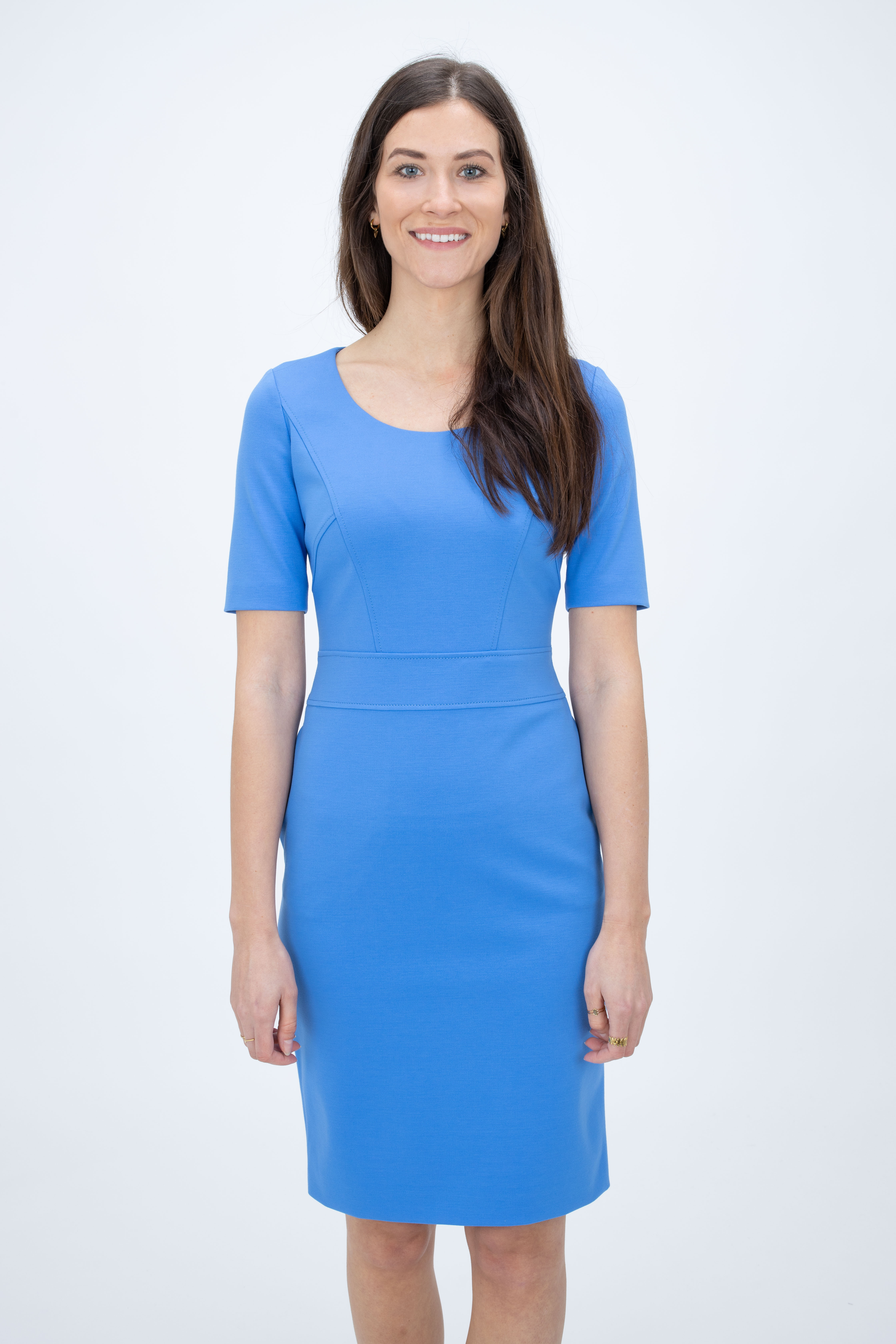 Kleid Kacheni