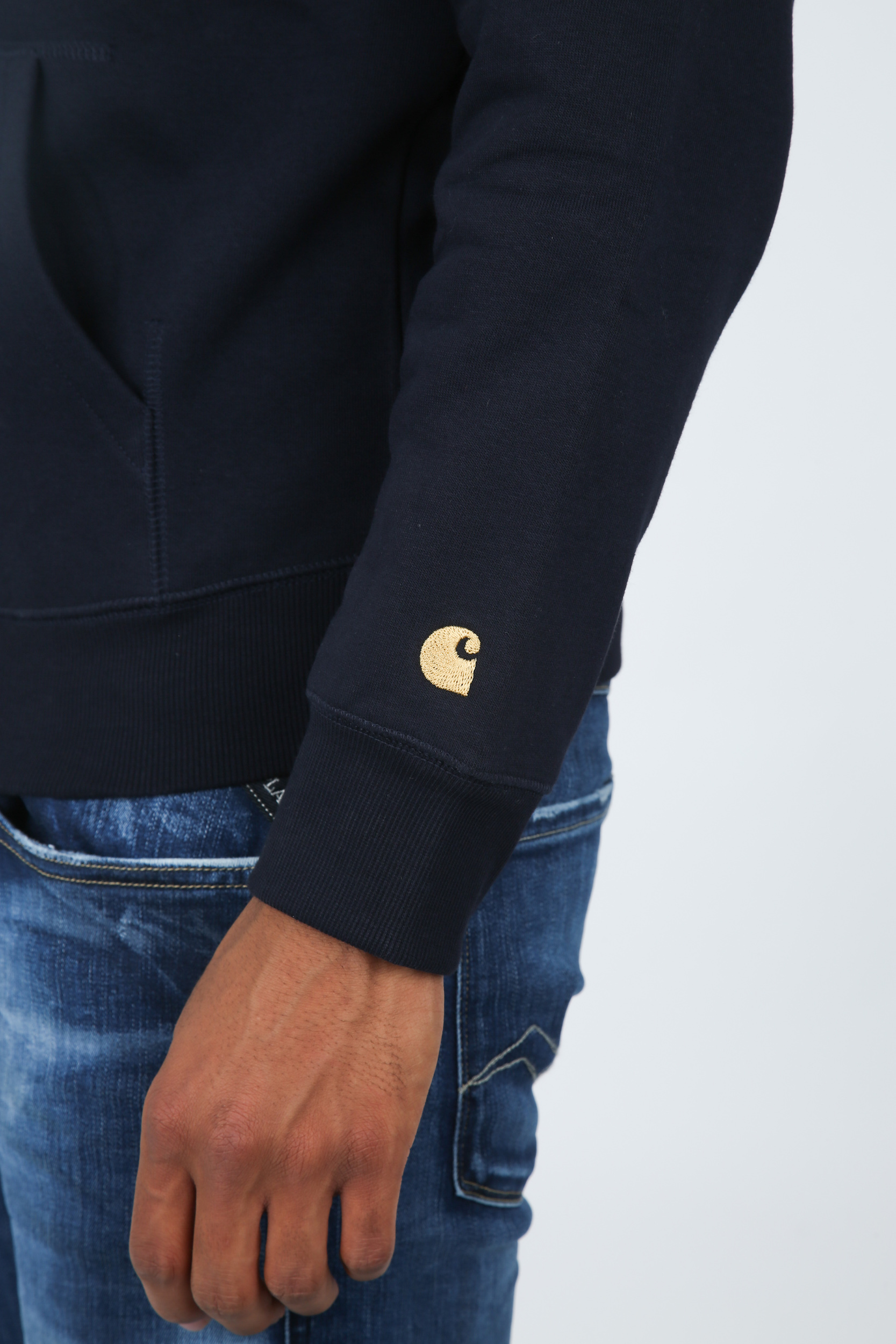 Sweatjacke Hooded Chase Jacket