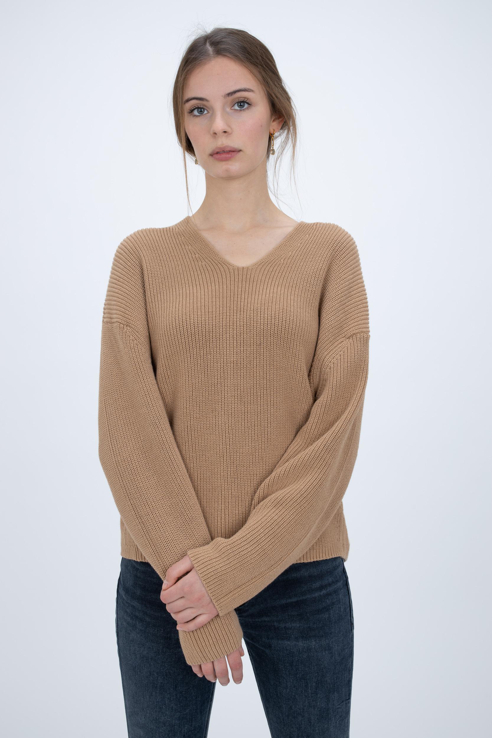 Pullover Merina