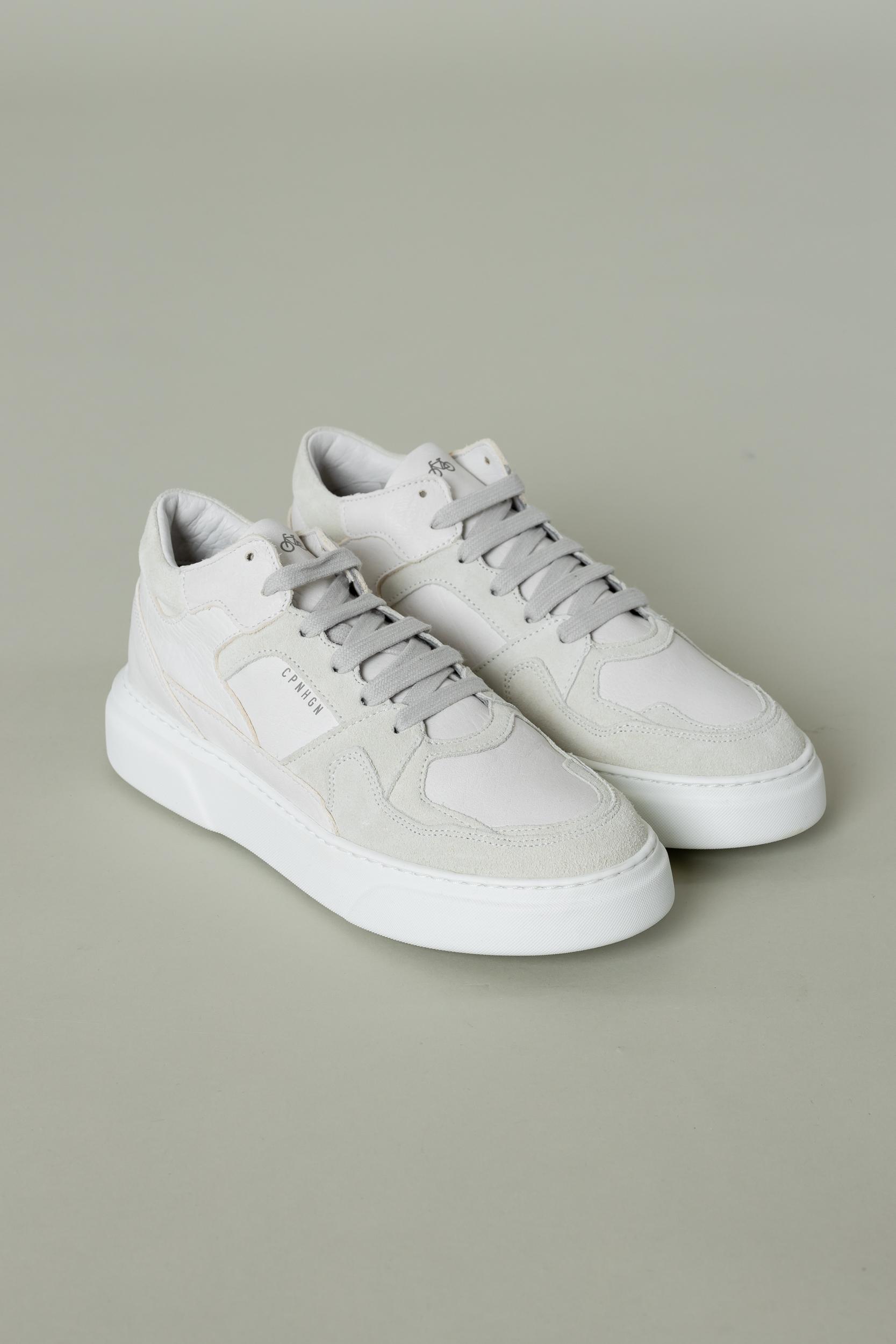 Sneaker CPH111 Material Mix