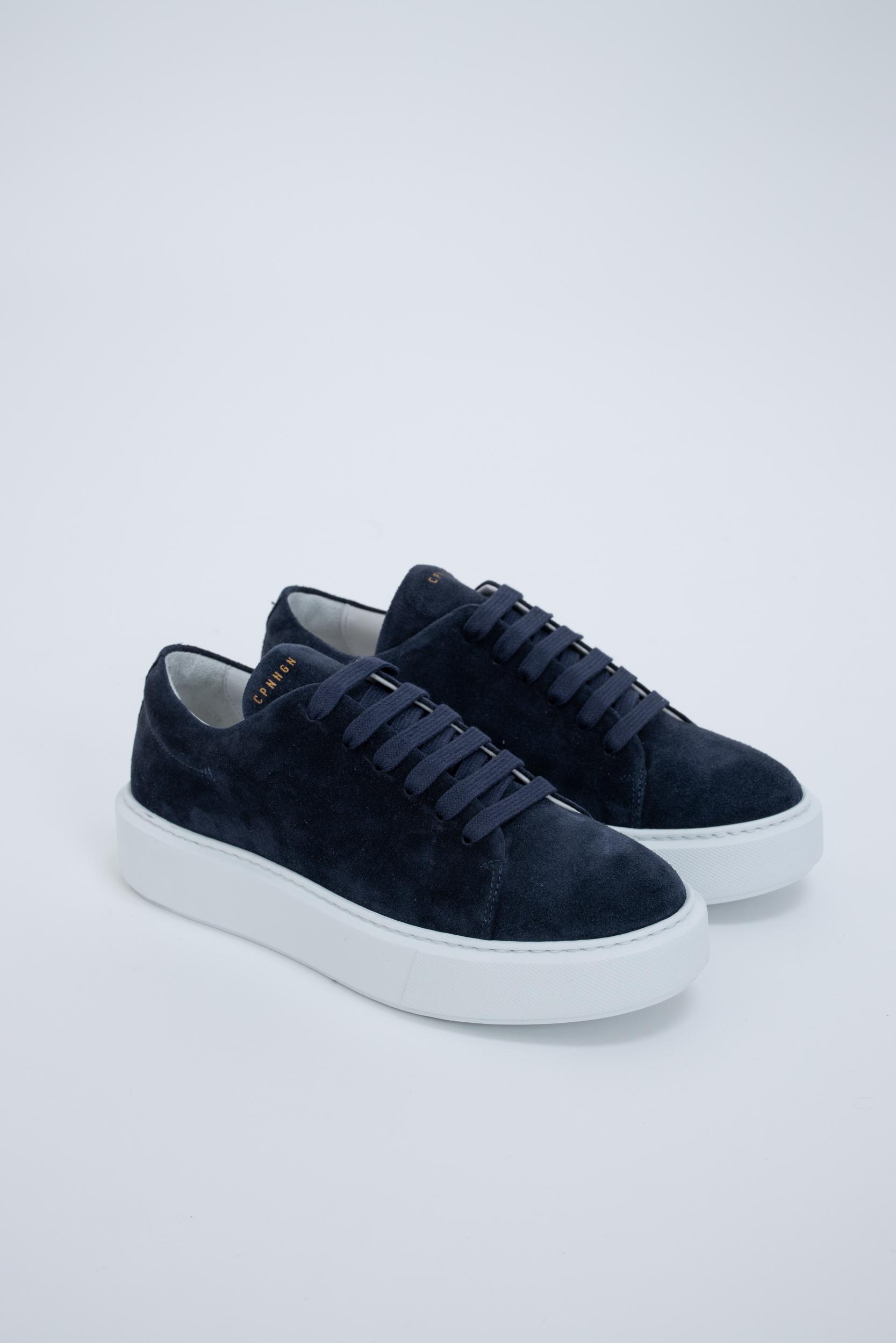 Schuhe CPH407 Crosta Navy