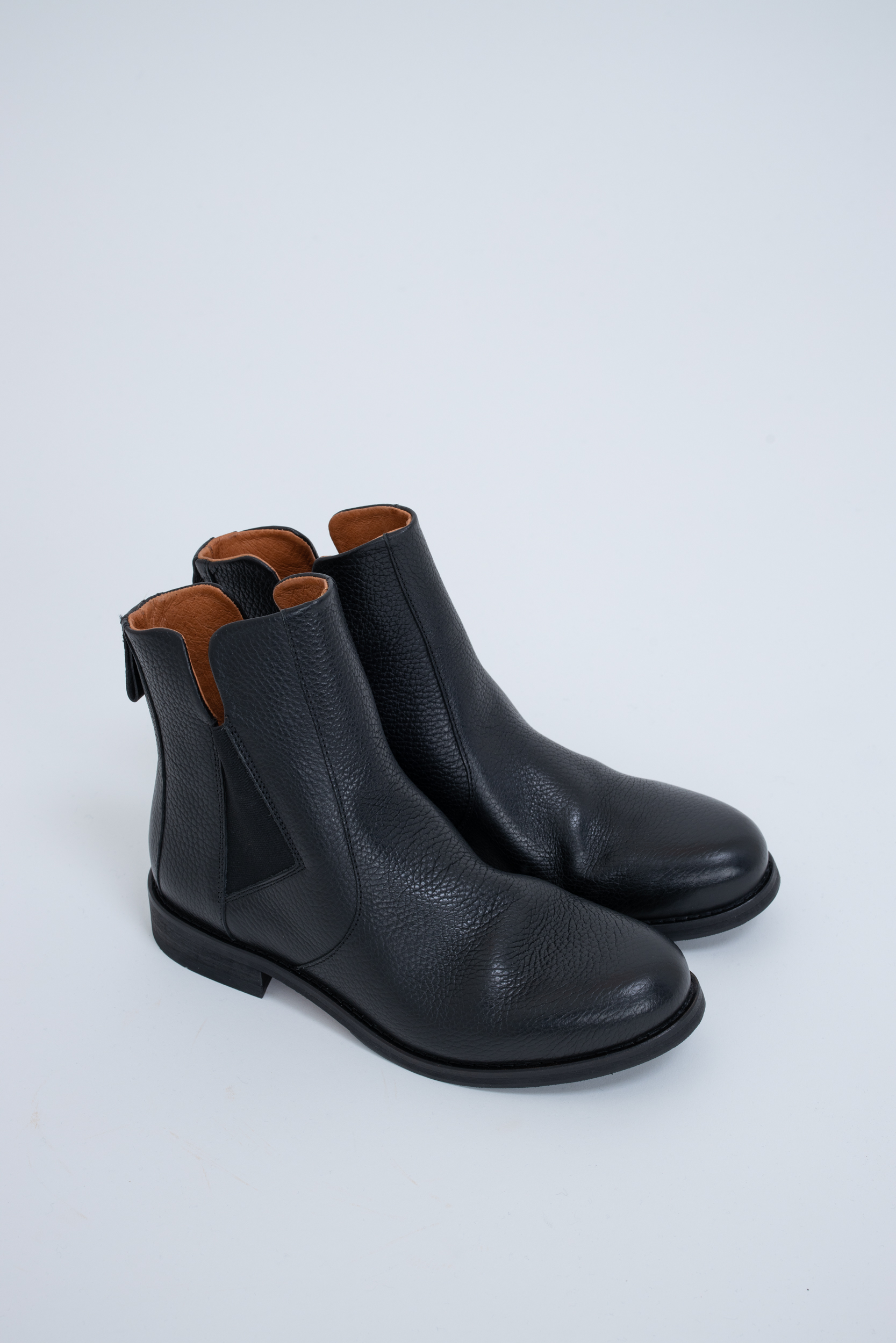 Chelsea Boot Vancouver